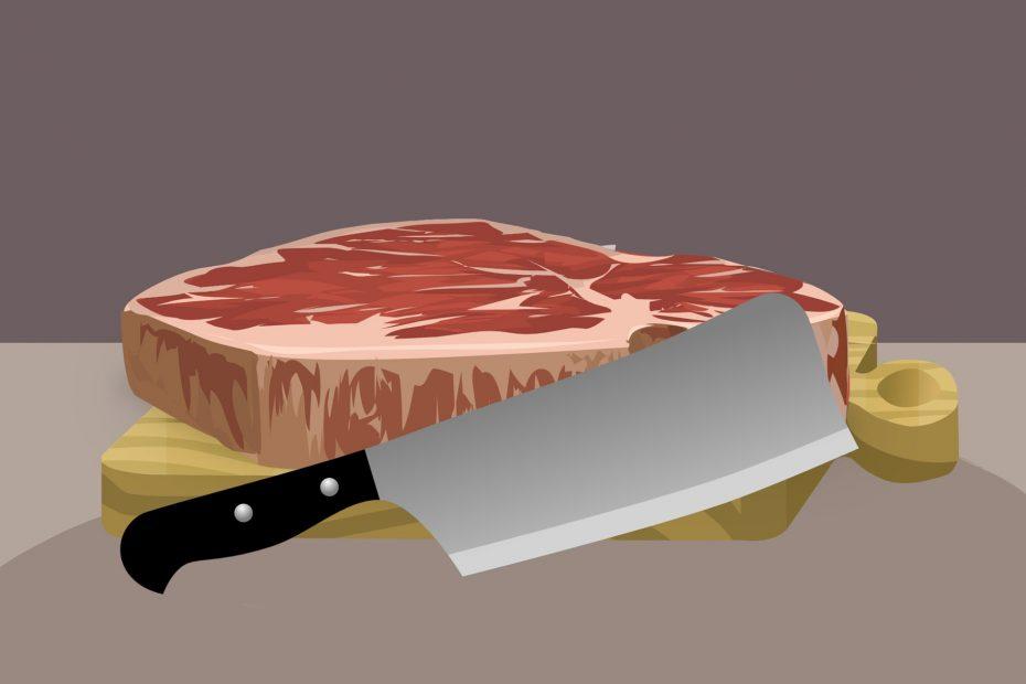 mesarska oprema