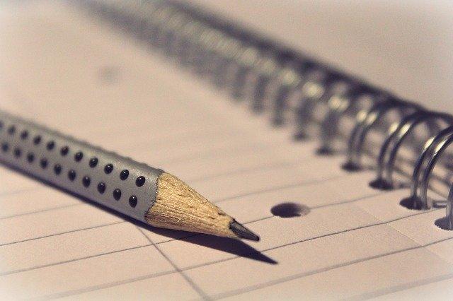 napisati spis